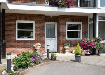 Thumbnail 2 bed flat for sale in Pine Court, Lymington Bottom, Four Marks, Hampshire