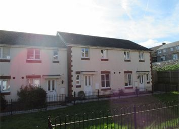 Thumbnail 3 bed terraced house for sale in Marcroft Road, Port Tennant, Swansea, West Glamorgan
