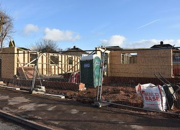 3 bed detached bungalow for sale in Bishop Westall Road, Countess Wear EX2