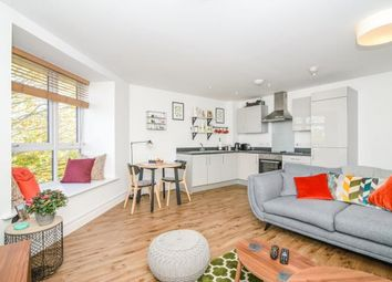 Thumbnail 2 bed flat for sale in Elmtree Way, Kingswood, Bristol, Gloucestershire