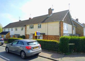 3 bed maisonette to rent in Furlongs, Hemel Hempstead HP1