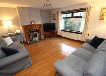 Thumbnail 4 bed terraced house for sale in Ballochney Street, Airdrie, North Lanarkshire