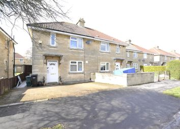 Thumbnail 4 bed semi-detached house for sale in Upper Bloomfield Road, Bath, Somerset