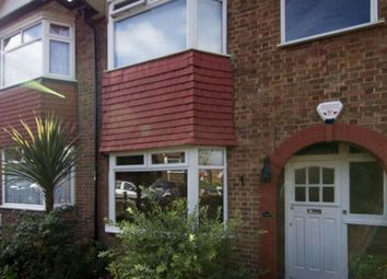Thumbnail 3 bed terraced house for sale in Carnanton Road, London