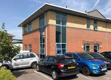 Thumbnail Office to let in Unit 3B, Colwick Quays Business Park, Private Road No., Colwick, Nottingham