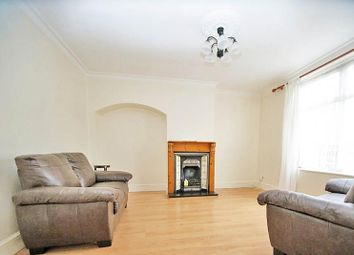 Thumbnail 2 bed terraced house to rent in Harris Road, Dagenham