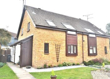 Thumbnail 1 bed terraced house to rent in The Croft, Elsenham, Bishops Stortford