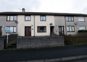 Thumbnail 3 bed terraced house for sale in 3 Grahamsfield, Kirkpatrick Fleming, Dumfries & Galloway
