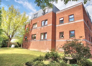 Thumbnail 2 bed flat to rent in Hales Road, Cheltenham