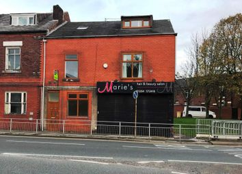 Thumbnail Commercial property for sale in Bolton BL4, UK