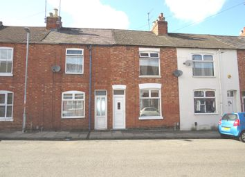 Thumbnail 2 bed terraced house for sale in Junction Road, Northampton