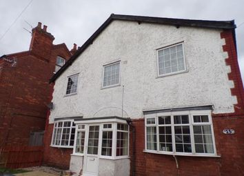 Thumbnail 5 bed detached house for sale in Florence Road, Thorneywood, Nottingham