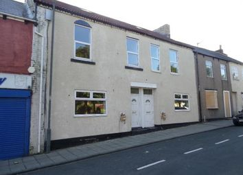 Thumbnail 5 bed terraced house for sale in Front Street East, Haswell