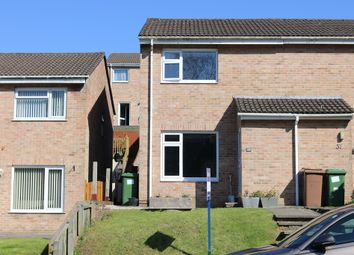Thumbnail 3 bed semi-detached house for sale in Dynevor Close, Hartley, Plymouth