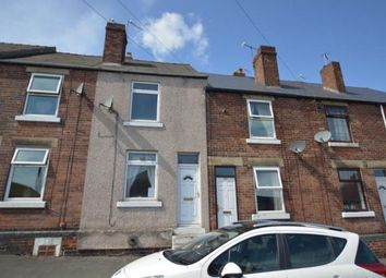 Thumbnail 3 bed terraced house for sale in Elm Road, Beighton, Sheffield, South Yorkshire