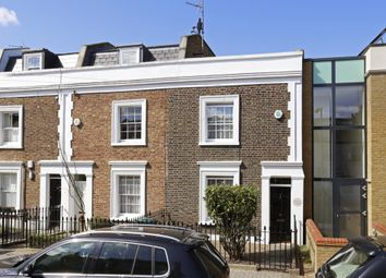 Thumbnail 2 bed cottage to rent in Alma Road, Wandsworth