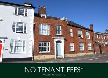 Thumbnail 3 bed flat to rent in Magdalen Street, Exeter