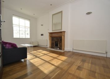 Thumbnail 2 bed flat to rent in Westbourne Crescent, London