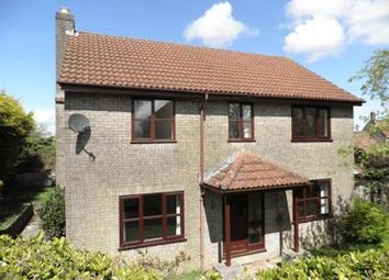 Thumbnail 4 bed detached house to rent in Leigh Street, Leigh Upon Mendip, Somerset