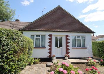 2 bed semi-detached bungalow for sale in Deans Walk, Bookham, Leatherhead KT23