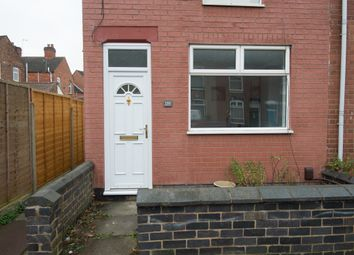 Thumbnail 3 bed end terrace house for sale in Gadsby Street, Nuneaton