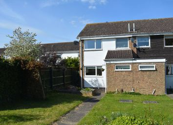 Thumbnail 3 bed end terrace house for sale in Broadmarsh Close, Grove, Wantage