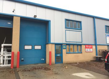 Thumbnail Industrial to let in Evershed Way, Shoreham