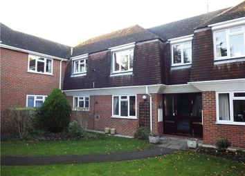 Thumbnail 2 bed flat to rent in Chiswick Lodge, Liston Road, Marlow, Buckinghamshire