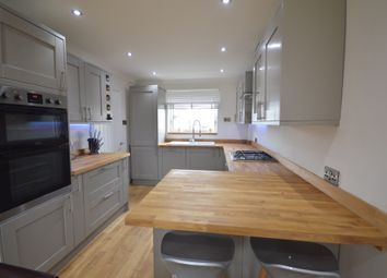 Thumbnail 3 bed detached house for sale in Firtree Road, Norwich