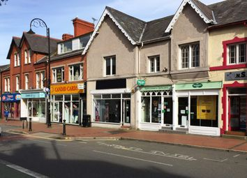 Thumbnail Retail premises for sale in Flint CH6, UK