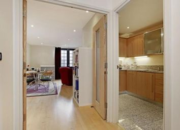 Thumbnail 1 bed flat for sale in Fennel Apartments, 3 Cayenne Court, London