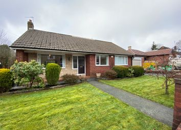 Thumbnail 3 bed detached bungalow for sale in Higher Croft Road, Lower Darwen, Darwen