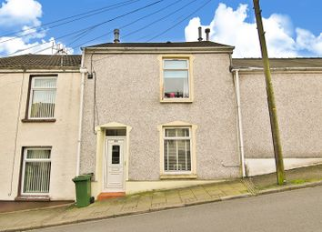 Thumbnail 3 bed terraced house for sale in Ynysllwyd Street, Aberdare