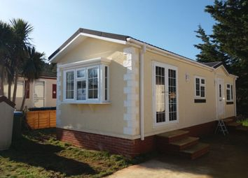 Thumbnail 1 bedroom mobile/park home for sale in Worthing Road, Rustington, Littlehampton