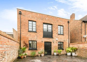 Thumbnail 3 bedroom detached house for sale in St Johns Avenue, Harlesden