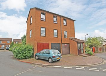 Thumbnail 1 bed flat for sale in Pound Lane, Topsham, Exeter