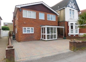 Thumbnail 4 bedroom detached house to rent in Magdala Road, Cosham, Portsmouth