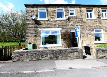 Thumbnail 2 bed terraced house for sale in Esholt Lane, Baildon, Shipley