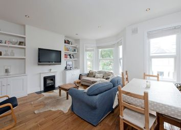 Thumbnail 3 bed flat for sale in Trefoil Road, London