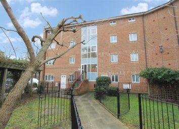 Thumbnail 2 bedroom flat to rent in Carmichael Close, Ruislip