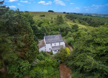 Thumbnail Land for sale in Llanfair Clydogau, Lampeter