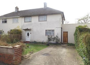 Thumbnail 3 bedroom semi-detached house for sale in Frobisher Avenue, Poole