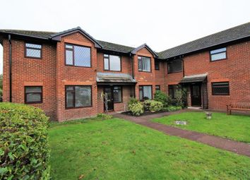 Thumbnail 1 bed flat for sale in Brooke Court, Beech Road, Frimley Green