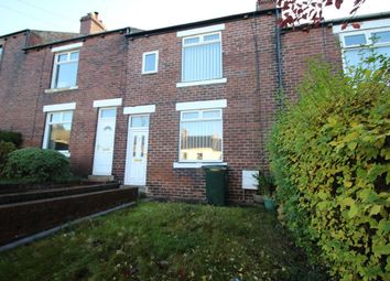 Thumbnail 2 bed terraced house to rent in Beech Grove Terrace South, Crawcrook, Ryton