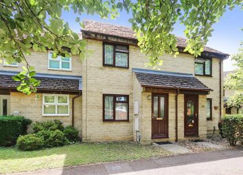 Thumbnail 2 bed terraced house for sale in Manor Road, Witney