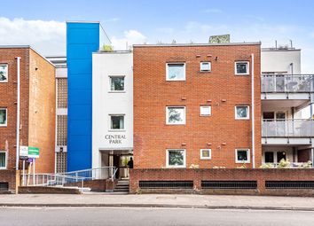 Thumbnail Flat for sale in Palmerston Road, Southampton, Hampshire