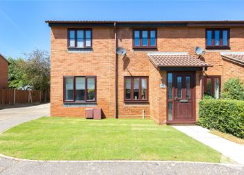 Thumbnail 3 bed semi-detached house for sale in Rubens Gate, Chelmsford, Essex
