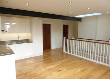 Thumbnail 2 bed flat to rent in Abbey Mews, Holywell Hill, St.Albans