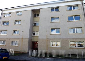 Thumbnail 2 bed flat to rent in Hutchison Place, Coatbridge, North Lanarkshire, 1Dg
