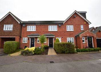 Thumbnail 2 bed terraced house for sale in Hunt Hill Close, Stevenage, Hertfordshire